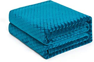 Best diamond flannel blanket Reviews