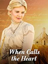 when calls the heart movie maggie grace