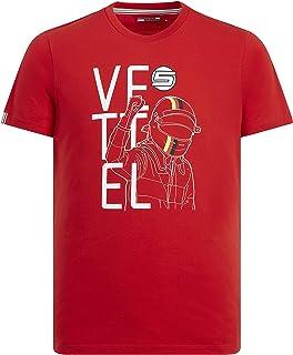 63537bed37d48d Suchergebnis auf Amazon.de für: ferrari t shirt vettel