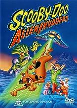 Scooby Doo Alien Invader