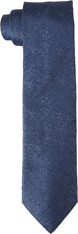 John Varvatos Star USA mens Fillmore Neat Pattern Tie