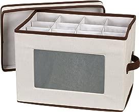 Best glasses storage box Reviews