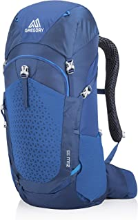 Gregory Mountain Products Zulu 35 Liter Men's Hiking Backpack
