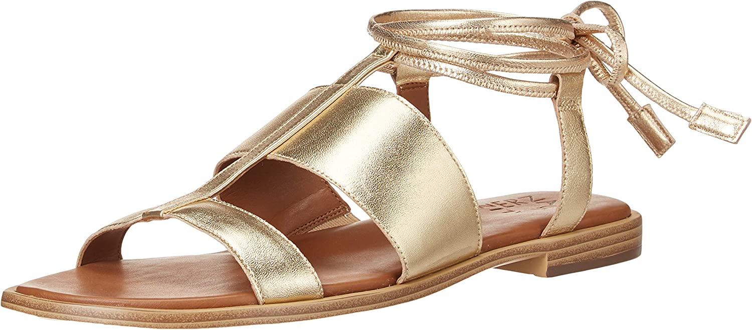 sold out Naturalizer Special sale item womens Fayee Sandals Flat