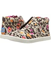 TOMS Kids Paseo High (Toddler/Little Kid)