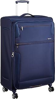 [サムソナイト] スーツケース クロスライト スピナー76 106L 78.5cm 3.6kg 86824 国内正規品 メーカー保証付き