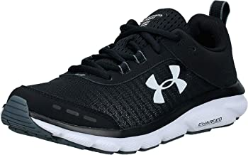 Under Armour Charged Assert 8 Womens Women Road Running Shoes