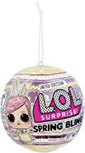 L.O.L. Surprise! Spring Bling Limited Edition Doll with 7 Surprises, Multicolor