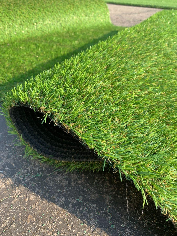 Amazon.com Artificial Grass Turf 10.10