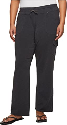 Plus Size Mova Pants