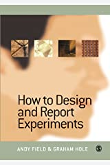 How to Design and Report Experiments (English Edition) Formato Kindle