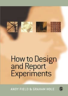 experimental design report