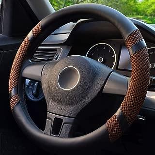 Best premium steering wheel covers Reviews