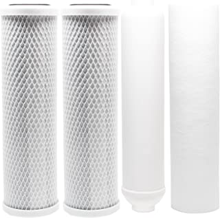 proline plus reverse osmosis system filters