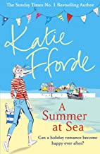 A Summer at Sea (English Edition)