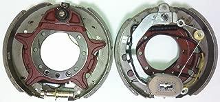 dexter axle trailer parts