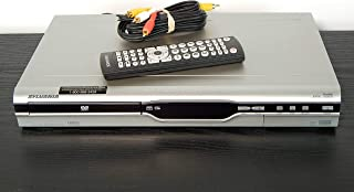 Sylvania ZC320SL8 DVD Recorder without Tuner