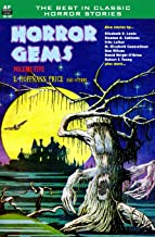 Horror Gems, Volume Five, E. Hoffmann Price and others