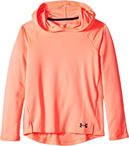 Under Armour Kids - ColdGear® Armour Top (Big Kids)