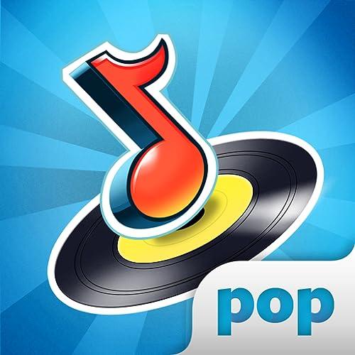 『SongPop』のトップ画像
