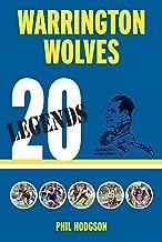 Best warrington wolves legends Reviews