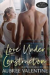 Love Under Construction (425 Madison Avenue Book 6) Kindle Edition