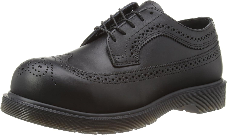 Dr. Marten's Executive, Men's Safety shoes
