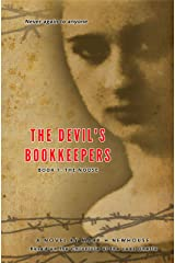 The Devil's Bookkeepers: Book 1: The Noose Kindle Edition