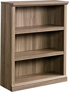 Sauder 3-Shelf Bookcase, L: 35.28