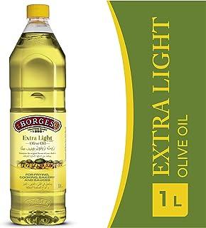 BORGES Extra Light Olive Oil - 1 Litre