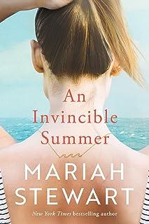 An Invincible Summer (Wyndham Beach Book 1)
