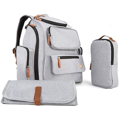 Best Diaper Bag for Twins: Amazon.com