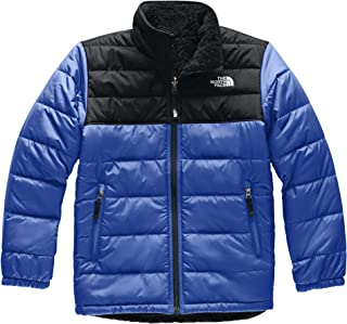 the north face boys chimborazo triclimate jacket