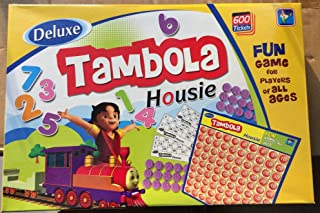 Deluxe Tambola Housie Board Game