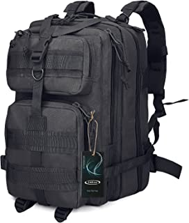 G4Free Tactical Backpack 3 Day Assault Pack Bug Out Bag
