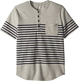 Calix Henley Tee (Big Kids)