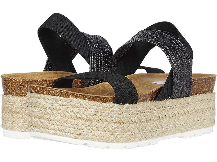Steve Madden Circa Wedge Sandal