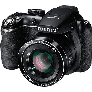 Fujifilm FinePix S4200 Bridge Camera Cámara Puente 14 MP 1/2.3 ...