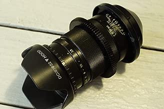 Cinema 35 mm 4K Tele JUPITER-37A 3.5/135 mm Lens with PL-Mount Red One A