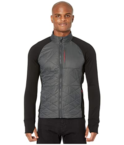 Smartwool Smartloft 120 Jacket (Graphite) Men