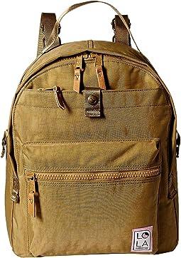 Escapist Large Backpack