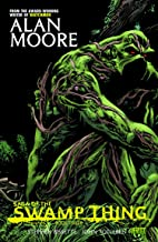 Saga of the Swamp Thing Book 3 (English Edition)