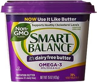 smart balance butter vegan