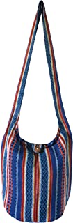 Aztec Yoga Bag Shoulder Crossbody Sling Medium