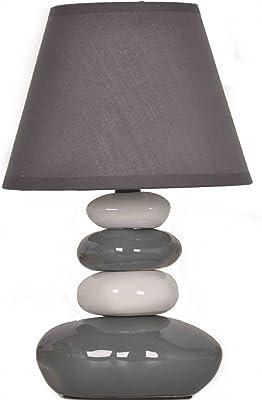 Jour Pied Bambou Lampe Poser En Design Et Originale À Abat 8nkPwX0O