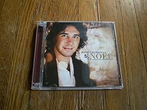 Josh Groban Noel Limited Edition CD + bonus DVD