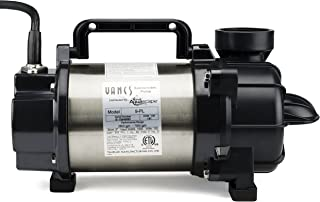 Aquascape Tsurumi 9PL Submersible Pump for Ponds, Skimmer Filters, and Pondless Waterfalls, 7,300 GPH | 29977