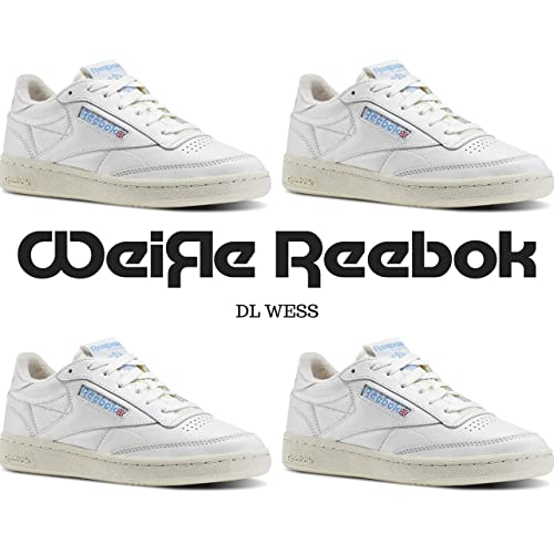 Reebok [Explicit] by DL Wess on Amazon