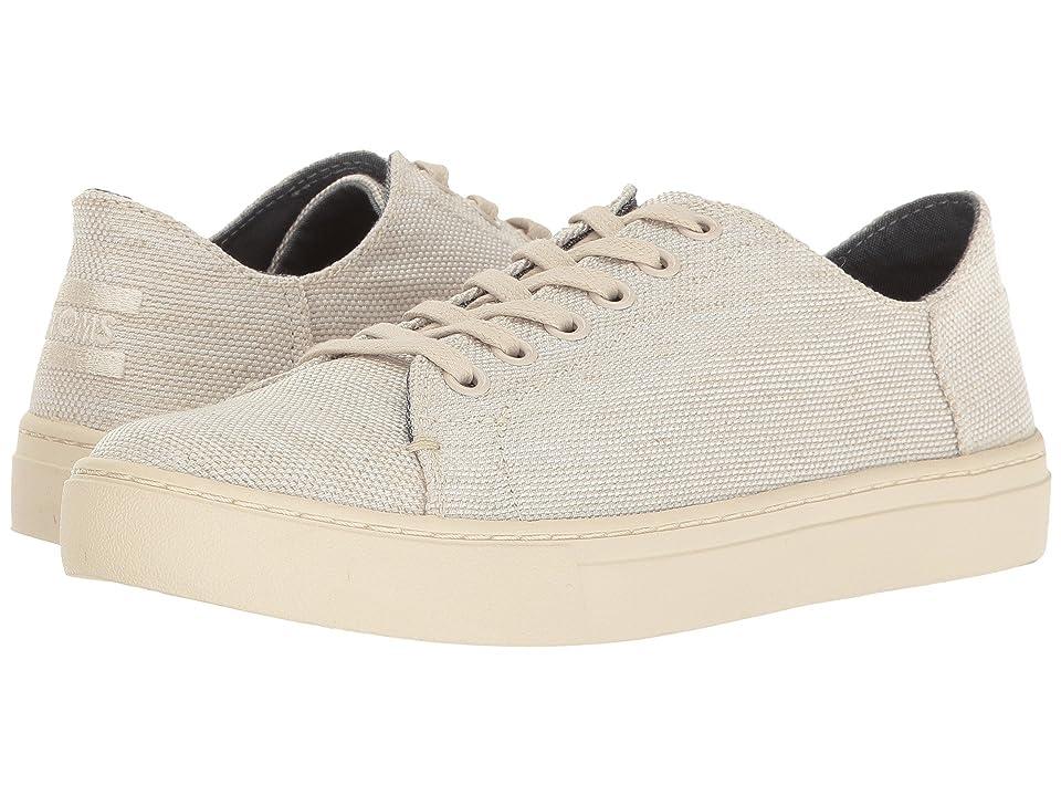 TOMS Lenox Sneaker (Natural Yarn-Dye) Women