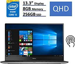 Dell XPS 9350-4007SLV UltraBook: 13.3